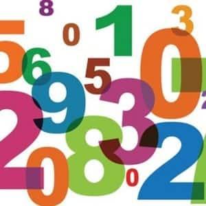 Numbers Dalam Bahasa Inggris Serta Contoh Kalimatnya