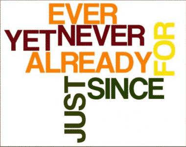 Penggunaan Since, For, Already Dan Yet Pada kalimat Present Perfect Tense