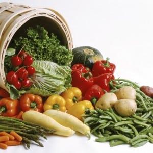Kumpulan Nama Sayuran Dalam Bahasa Inggris Lengkap Dengan Gambar