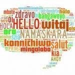 Foreign phrase