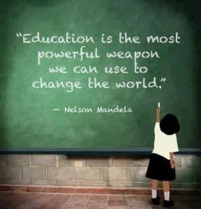50 Macam Slogan Dalam Bahasa Inggris Tentang Pendidikan