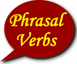 Pengertian Macam Kata Kerja Frase Phrasal Verb Dan Contoh Kalimat