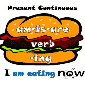present_continuous