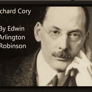 "Analisis Puisi ""Richard Cory"" Karya Edwin Arlington Robinson"
