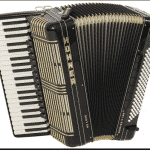 Accordion = akordeon