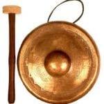 Gong = gong
