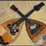Mandolin = mandolin