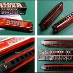 harmonica = harmonika