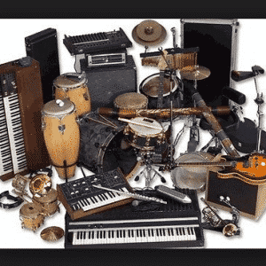 Vocabulary: Nama Alat Musik Dalam Bahasa Inggris Dan Artinya