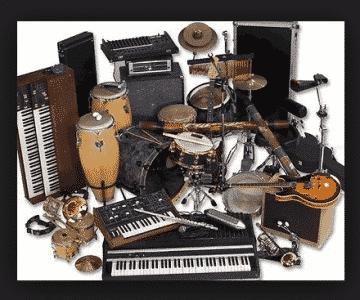 74 Gambar Alat Musik Bahasa Inggris HD