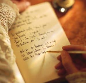 writing_poem