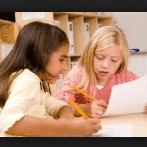 Contoh Soal Bahasa Inggris Kelas 3 Tingkat SD Dan Kunci Jawabannya