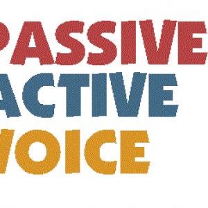 contoh soal passive voice essay beserta jawaban