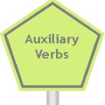 aux verb