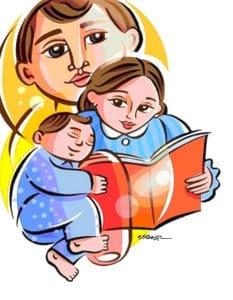 4 Contoh Dongeng Anak Yang Mudah Dipahami Dalam Bahasa Inggris