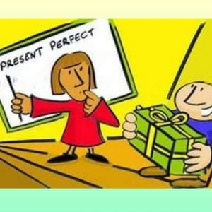 present-perfect-tense