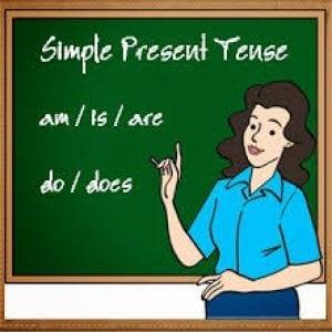 simple-tense