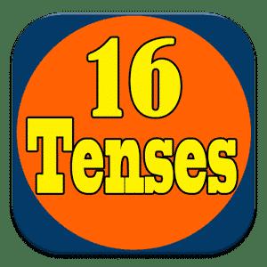 16tenses