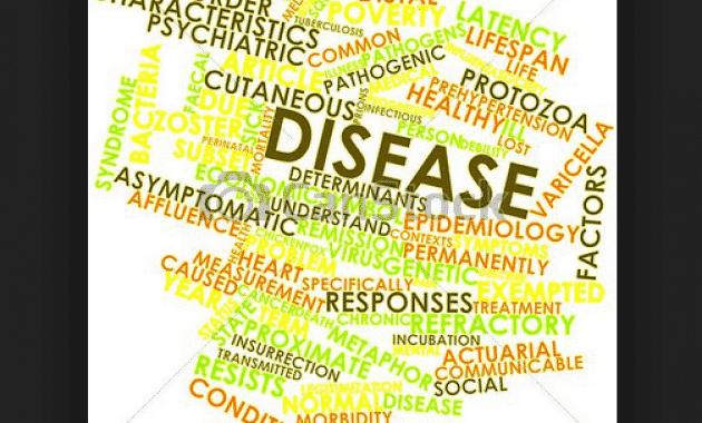 Kumpulan Nama Penyakit Dalam Bahasa Inggris Dan Terjemahannya