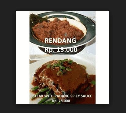 Nama Makanan Indonesia Yang Di Bahasa Inggriskan