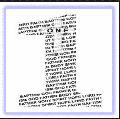 Ucapan Selamat Baptis Bahasa Inggris