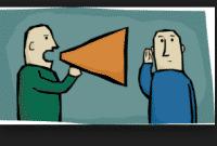 Perbedaan Kata Listen Dan Hear Beserta Contoh Kalimatnya Dalam Bahasa Inggris