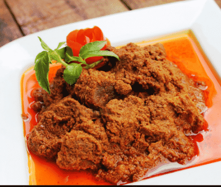 Nama Unik Makanan Indonesia Yang Di Bahasa Inggris Kannama Unik