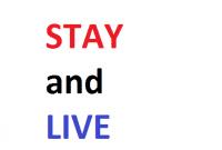Perbedaan Kata 'Stay' Dan 'Live' Beserta Contoh Kalimatnya Dalam Bahasa Inggris