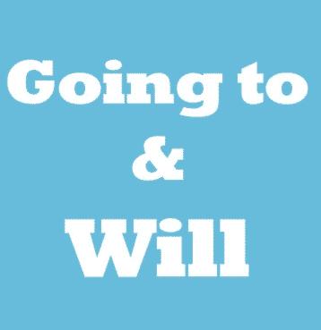 """12 Soal """"Be going to + Will"""" Dalam Bahasa Inggris Lengkap"""