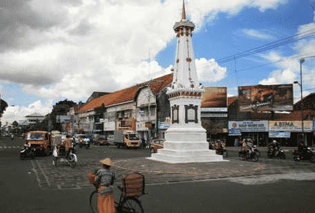 Contoh Descriptive Text Keindahan Jogjakarta Dalam Bahasa Inggris