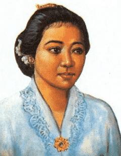 Contoh Biografi Kartini Dalam Bahasa Inggris Beserta Terjemahan Lengkap