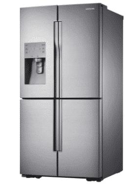 Refrigerator (lemari es)