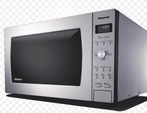 microwave -pemanggang
