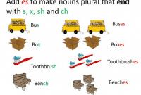 30 Kumpulan Soal 'Plural Form' Dalam Bahasa Inggris Beserta Jawaban Lengkap