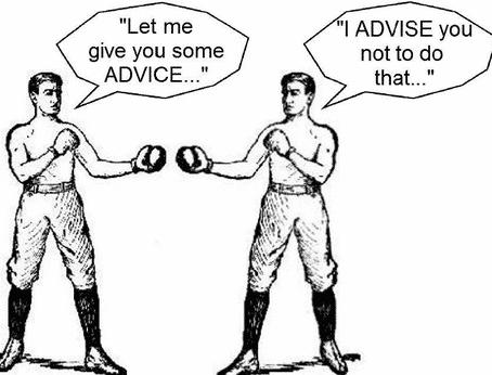 """""""Advice vs Advise"""" : Perbedaan Dan Penjelasan Lengkap Dalam Bahasa Inggris"""