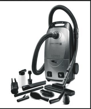vacuum cleaner(penyedot debu)