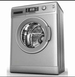 washing machine(mesin cuci)
