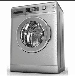 washing machine(mesin cuci)