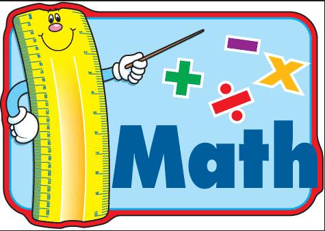 Contoh Pengucapan Operasi Matematika Dalam Bahasa Inggris