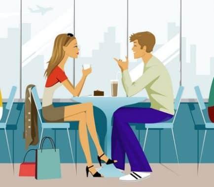 Pengertian Dan Perbedaan Chat, Cheat Dan Chit-chat Beserta Contoh Kalimatnya Dalam Bahasa Inggris Lengkap