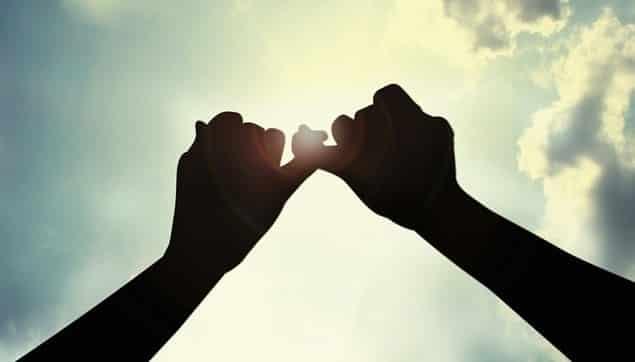 Contoh Percakapan Bahasa Inggris tentang Expressing Promise beserta Artinya