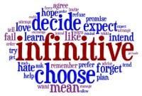 To Invinitive Penjelasan Dan Penggunaannya Dalam Kalimat Bahasa Inggris Beserta Contoh