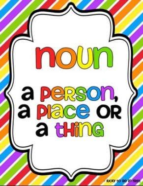 Daftar Irregular Plurals Of Nouns Yang Wajib Kamu Ketahui