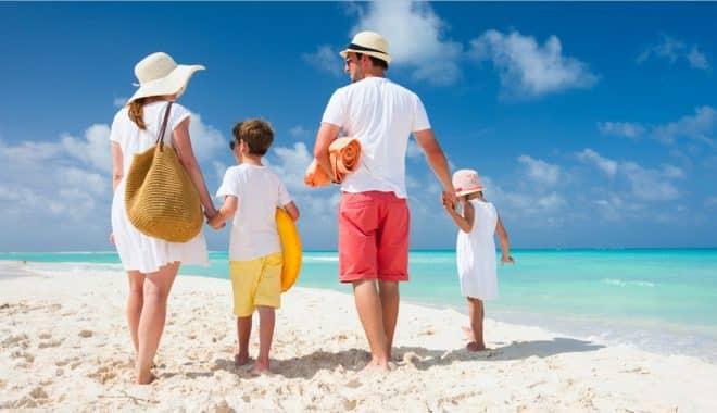 Perbedaan Vacation Dan Holiday Lengkap Beserta Contoh ...