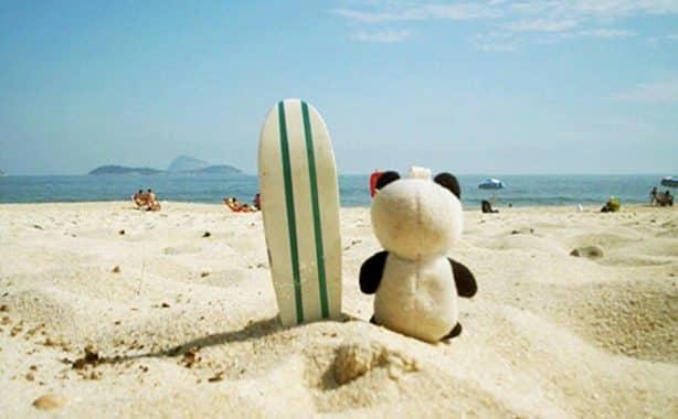 contoh dialog tentang liburan dalam bahasa inggris beserta arti