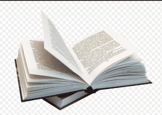 Membaca Buku Berbahasa Inggris