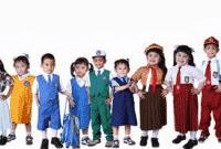 Contoh Narrative Text Panjang Bahasa Inggris Tentang 'Pinokio Lucu