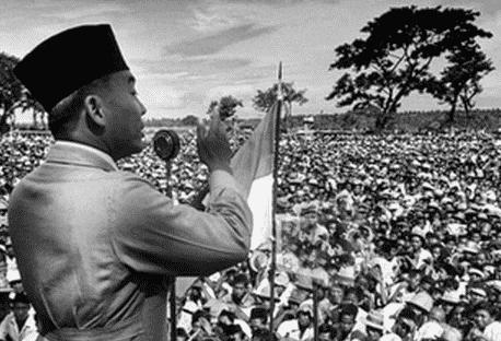 Contoh Pidato Kemerdekaan Dalam Bahasa Inggris Beserta Arti Lengkap