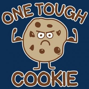 A Tough Cookie: Pengertian dan Contoh Penggunaannya Dalam Kalimat