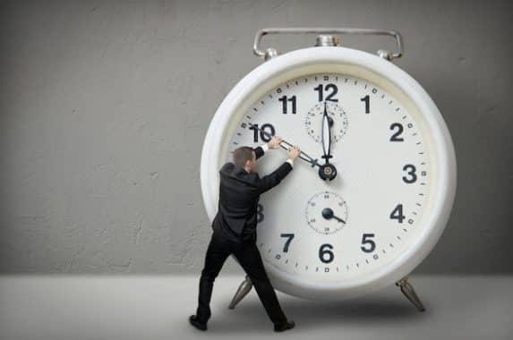 3 Time Expressions Untuk Simple Past Yang Wajib Diketahui